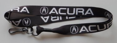Acura Lanyard for ID Cards Tickets