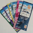 2016 HSR Pistons and Props Sebring Classic 12 Hour Race Tickets