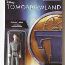 Disney Tomorrowland Dave Clark Action Figure