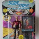 Star Trek Next Gen Captain Jean-Luc Picard Action Figure