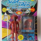 Star Trek Next Gen Guinan Whoopi Goldberg Action Figure