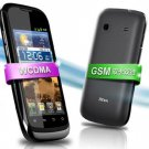 New mobile phone 3G android smartphone GSM+WCDMA Dual card mobile WiFi cell phone Unlocked
