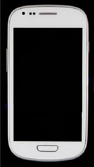 """4.0"""" Screen 8190 Android 4.1 mobile phone S3P6820 1GHz 256M RAM Single SIM cell phone"""