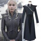 Women's Suit for Game of Thrones Season 7 Daenerys Targaryen dany cosplay Halloween Costume