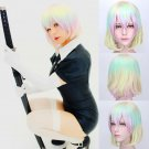 TV series Land of the Lustrous Diamond cosplay Halloween Party Comic-Con Laser luster short Anime