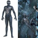 darkness Spider-mam Venom Edward Brock  cosplay zentai bodysuit Halloween Party Costum