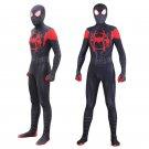 Spider-Man: Into the Spider-Verse Cosplay zentai bodySuit Hallowmas party Costume