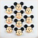 Mickey Mouse Flatbacks