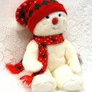 Retired Snowman Plush