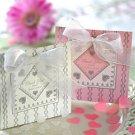 Sweet Heart Bath Confetti Wedding Favors