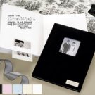 Instant Photo Guestbook - Personalized