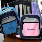 Personalized Child's Backpack - Flower Girl or Ring Bearer Gift