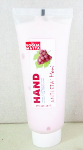 Perlier Vineyard Nectar anti aging Hand Cream 2.5 oz