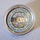 L'Occitane Solid Perfume ~~EAU du VAL~~MAGNOLIA Parfum Concrete 0.30 oz
