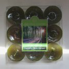 Colonial Candle ~~SPRING AWAKENING~~Scented Tea Lights 9/ pack New Google