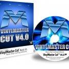 2013 VinylMaster Cut V4 Sign Design Software Vinyl Sign Cutting Simple 'n' Easy