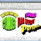 Best Value Craft & Hobby Based Vinyl Cutting Software Ever VinylMaster Ltr V4.0