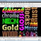 Create Amazing 3D Effects and Eye-Popping Artwork VinylMaster Xpt V4 Expert Ed.