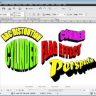 Easy to Use & Learn VinylMaster Ltr V4 Software is #1 for Craft & Hobby Signage
