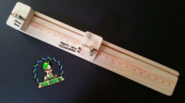 Ultimate 20 Inch Natural Paracord Jig
