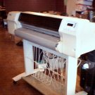 HP Design Jet 2500 CP Large Format Inkjet Plotter Printer