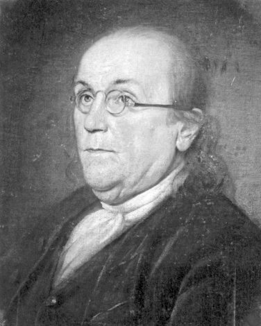 New 11x14 Photo: United States Founding Father Benjamin Franklin
