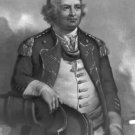 New 5x7 Photo: American Revolutionary War Hero General Israel Putnam