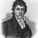 New 11x14 Photo: Writer of 'The Star Spangled Banner' Francis Scott Key