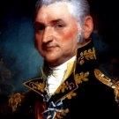 New 5x7 Photo: Portrait of Early United States General Henry Dearborn