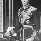 New 5x7 Photo: His Royal Highness King George VI of the United Kingdom, England