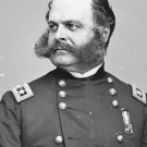New 5x7 Civil War Photo: Union - Federal General Ambrose Burnside