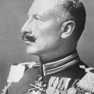 New 5x7 World War I Photo: Kaiser Wilhelm II, Last German Emperor