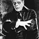 "New 5x7 Photo: Lon Chaney Sr. in Silent Film ""The Phantom of the Opera"""