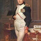 New 5x7 Photo: Military Leader and Emperor Napoleon I Bonaparte of France
