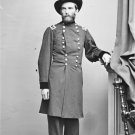 New 5x7 Civil War Photo: Union - Federal General Grenville M. Dodge