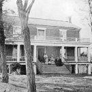 New 5x7 Civil War Photo: Confederate Surrender House at Appomattox Courthouse