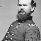 New 5x7 Civil War Photo: Union - Federal General James McPherson