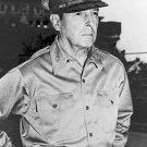 New 5x7 World War II Photo: Gen. Douglas MacArthur in Manila, Philippine Islands