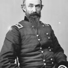 New 5x7 Civil War Photo: Union - Federal General Nathan Kimball