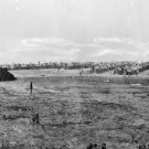 New 5x7 Civil War Photo: Camp of the 2nd Wisconsin Infantry at Petersburg