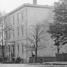 New 5x7 Civil War Photo: Richmond Home of Confederate President Jefferson Davis