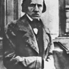 New 5x7 Photo: Music - Piano Composer Frederic Chopin