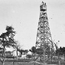 New 5x7 Civil War Photo: Federal Signal Tower in Jacksonville, Florida