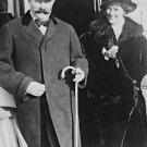 New 5x7 World War I Photo: Austrian Archduke Franz Ferdinand and his Wife