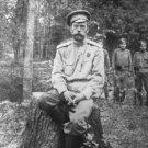 New 5x7 World War I Photo: Czar of Russia Nicholas Romanov II