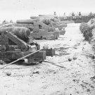 New 5x7 Civil War Photo Confederate Water Battery 'Magruder' in Yorktown
