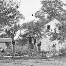 New 5x7 Civil War Photo: Bryan House on the Battlefield of Gettysburg