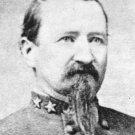 New 5x7 Civil War Photo: CSA Confederate General James Hagan