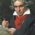 New 5x7 Photo: Famed German Composer of Music Ludwig van Beethoven