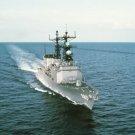 New 5x7 Photo: U.S. Navy USS MOOSBRUGGER (DD-980), Spruance-class Destroyer